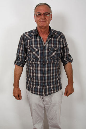 Erkek Cast - Adem Urel