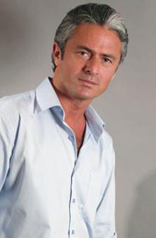 Erkek Cast - Mehmet Ürütük