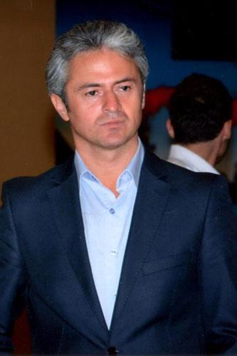 Mehmet Ürütük - IMC AJANS