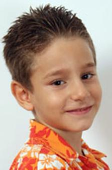 10 Yaþ Erkek Çocuk Manken - Hakan Elibol