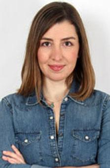 Bayan Cast - Berce Erkut