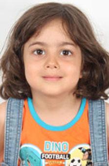 Erkek Cast - A. Çýnar Bozkurt