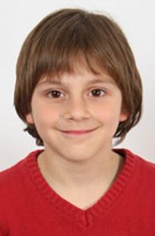 13 Yaþ Erkek Çocuk Cast - Rahman Eren Oruç