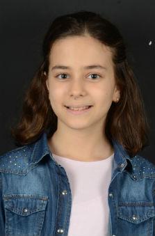 Bayan Oyuncu - Azra Nur Kurnaz