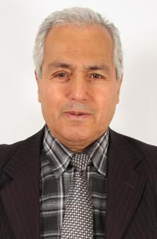 50+ Yaþ Erkek Oyuncu - Mehmet Torun