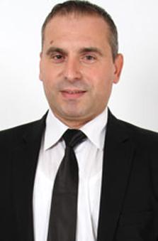 41 - 49 Yaþ Erkek Cast - Serkan Özsoy