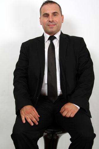 Serkan Özsoy - IMC AJANS