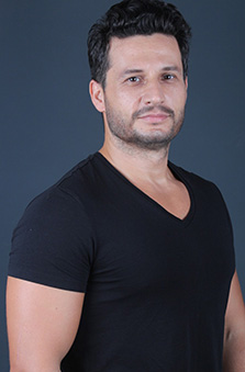 Bay Prova Mankeni - Tamer Kýsaarslan