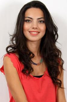 20 - 25 Yaþ Bayan Cast - Zeynep Elif Kural