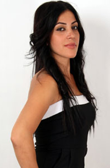 Bayan Prova Mankeni - Ayfer Gök