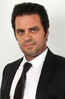 41 - 49 Yaþ Erkek Cast - Hasan Erdinç