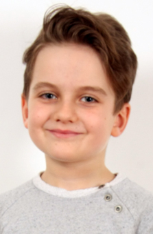 9 Yaþ Erkek Çocuk Cast - Arda Uykan