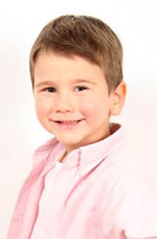 6 Yaþ Erkek Çocuk Oyuncu - Ali Kayra Kafali