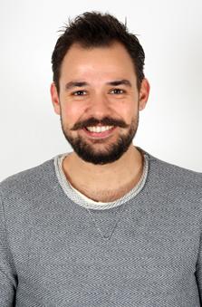 Erkek Fotomodel - Tuðsaval Karadeniz
