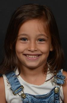 Kýz Çocuk Cast - Almina Yadigar