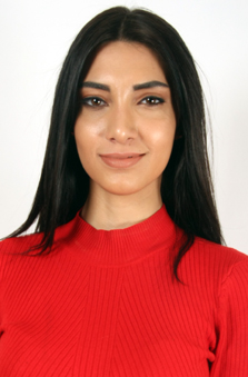 15 - 19 Yaþ Bayan Oyuncu - Miray Ekin Akbýyýk