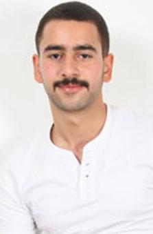 20 - 25 Yaþ Erkek Oyuncu - Ali Aykul