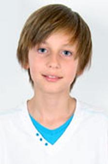 14 Yaþ Erkek Çocuk Oyuncu - Bora Sekmen
