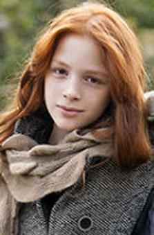 14 Yaþ Kýz Çocuk Oyuncu - Meryem Birdal