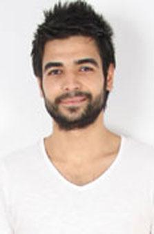 20 - 25 Yaþ Erkek Oyuncu - Mustafa Kalan