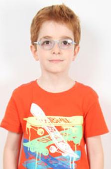 11 Yaþ Erkek Çocuk Manken - Emir Efe Çördük