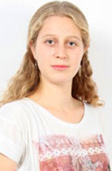 20 - 25 Yaþ Bayan Cast - Ayça Gökdað