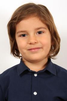 4 Yaþ Erkek Çocuk Manken - Aras Mahir Ekmel