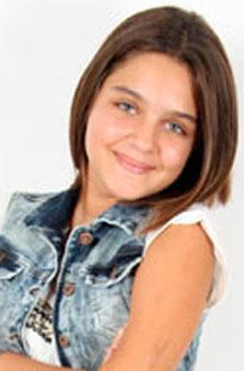 14 Yaþ Kýz Çocuk Cast - Esma Zeynep Altan