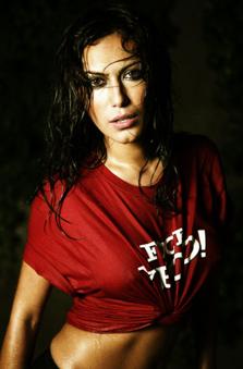 Bayan Prova Mankeni - Melek Yargýcý