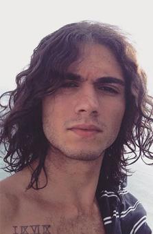 Erkek Fotomodel - Atahan Aksoy