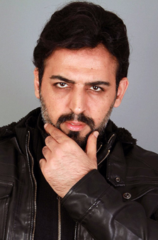 Erkek Oyuncu - Mehmet Fatih Türkay