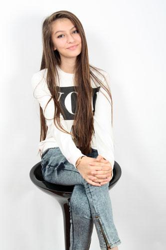 Melisa Þaþý - IMC AJANS