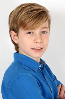 13 Yaþ Erkek Çocuk Cast - Melih Çetin