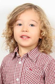 6 Yaþ Erkek Çocuk Manken - Arel Aysel