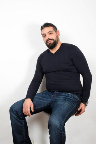 Ayhan Gül - IMC AJANS