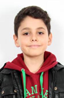 Erkek Çocuk Oyuncu - Alperen Kýlýç