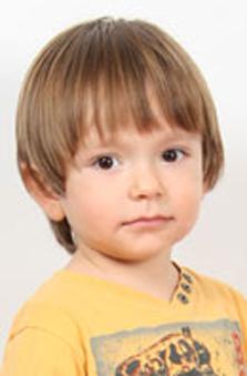 5 Yaþ Erkek Çocuk Manken - Mehmet Ali Ustahüseyin