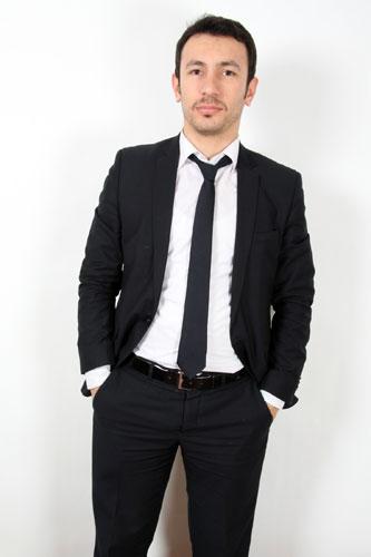 Mehmet Akba� - IMC AJANS