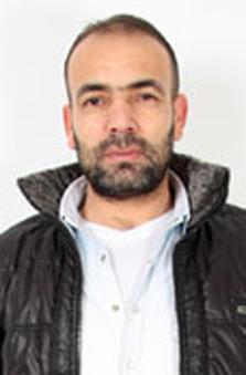 41 - 49 Yaþ Erkek Oyuncu - Mehmet Cem Öztürk