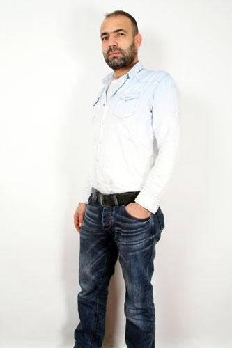 Mehmet Cem Öztürk - IMC AJANS