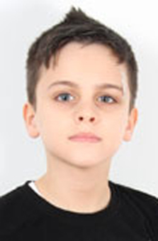 14 Yaþ Erkek Çocuk Manken - Koray Demircan