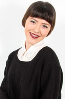 20 - 25 Yaþ Bayan Fotomodel - Aylin Ayrancý