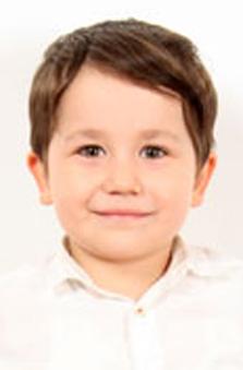 6 Yaþ Erkek Çocuk Oyuncu - Berkan Ege Çiçekmekik
