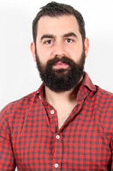 26 - 30 Yaþ Erkek Oyuncu - Mehmet Berk Alpay