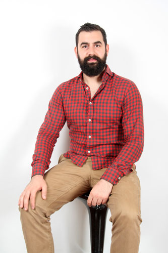 Mehmet Berk Alpay - IMC AJANS