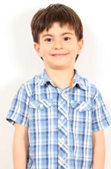 6 Yaþ Erkek Çocuk Oyuncu - Efe Melhemci
