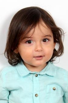 Erkek Çocuk Manken - Adel Kýlýç