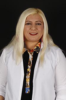 Bayan Oyuncu - Zülfiye Yýlbaþ