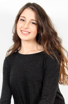 15 - 19 Yaþ Bayan Cast - Ayça Karaca