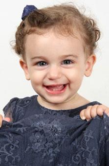 Kýz Çocuk Manken - Beren Ýlalan